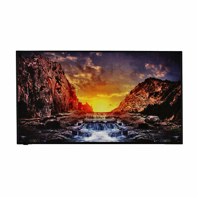 "Digihome 50551UHDS 50"" Smart 4K UHD HDR LED TV Freeview Play C2 Grade No Stand"