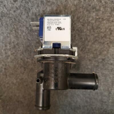 Deltrol Controls Dsvp12n-2lsx-120e Dump Valve For Hoshizaki Ice Machine