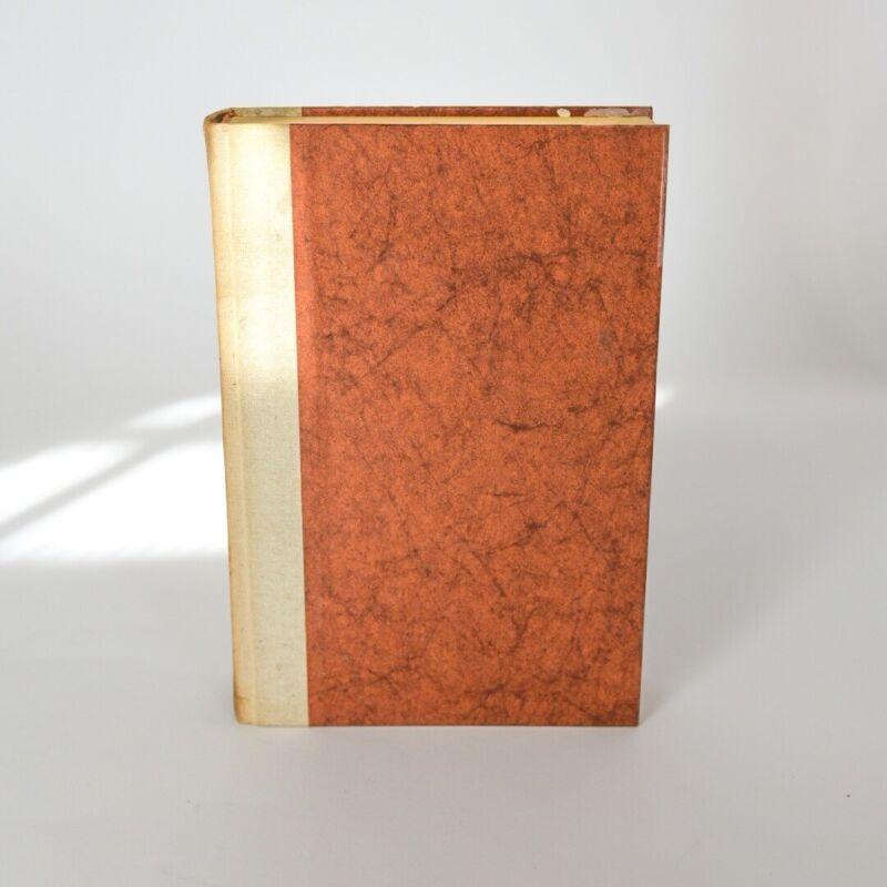Jack Schaefer / Monte Walsh 1st Edition 1st Printing 1963 1st/1st!
