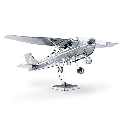 Metal Earth: Cessna 172