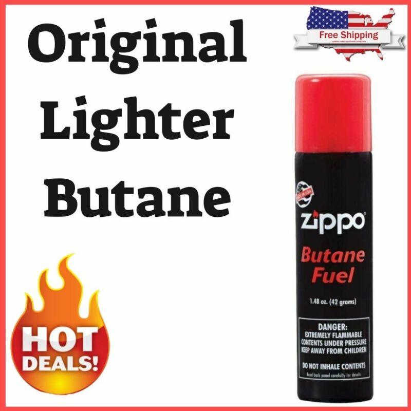 NEW, Original Lighter Butane Fuel Gas Refill Torch Premium G