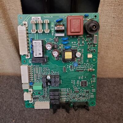 Lochinvar Rly20053 Integrated Control Beginning H10