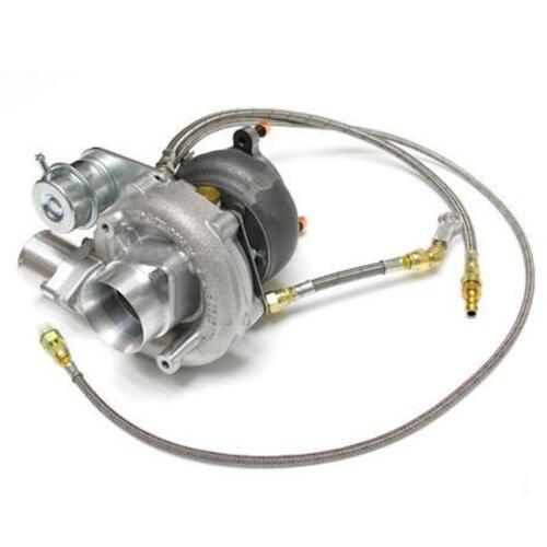 Garrett 98-05 Quattro Audi S3/a3/vw Tt 1.8t Gtx2871r Eliminator 225 Hp Turbo Kit