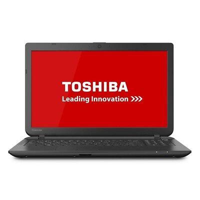 Toshiba Satellite C55-B5170 Laptop Notebook Windows 8 - - 8GB RAM - 1.0TB HD -