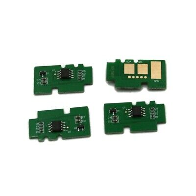 Used, 4 color toner chip for Samsung ProXpress C3060FW C3010DW C3060  for sale  Shipping to India