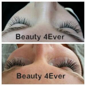 Master certified/Licensed Eyelash extension tech. Special $50 Sarnia Sarnia Area image 7