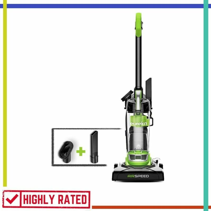 VACUUM CLEANER Handheld Stick Compact Bagless Upright Lightw