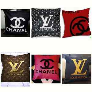 Brand new assorted brand names cushion covers1 for  $20/2 for$40 Condell Park Bankstown Area Preview