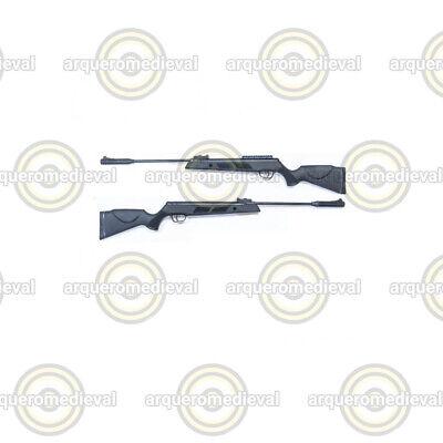 Carabina SPA de aire comprimido Artemis SR1000S cal 5,5mm 23jul
