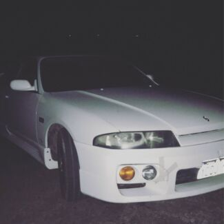 1993 Nissan Skyline R33 Gtst (Manual)
