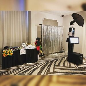 Happy Prints Photobooth - Packages from $400 Sydney City Inner Sydney Preview