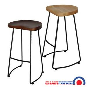 Zoe Tractor Stool – 2 heights Osborne Park Stirling Area Preview