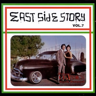 "East Side Story Vinyl Vol 7 {Reissued} 12"""