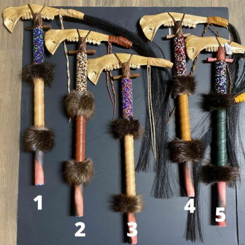 Native American Handmade Tomahawks 18in.