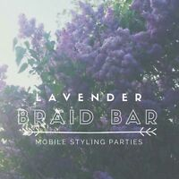 Mobile Styling Parties