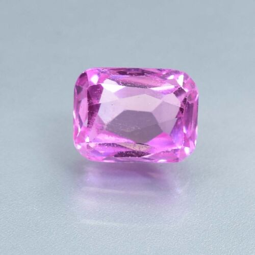 AAA+ 6.25 Ct Excellent Quality Natural Pink Morganite Loose gemstone Certified