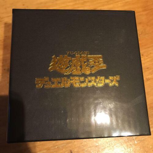 Yugioh Duel Monstgers Millenium Puzzle Toy Amusement Limited Manga Anime Game JP