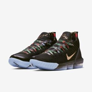 """c61c2aed2f7 SIZE 8 AND 10 - NIKE LEBRON 16 """"WATCH THE THRONE"""" - DS"""
