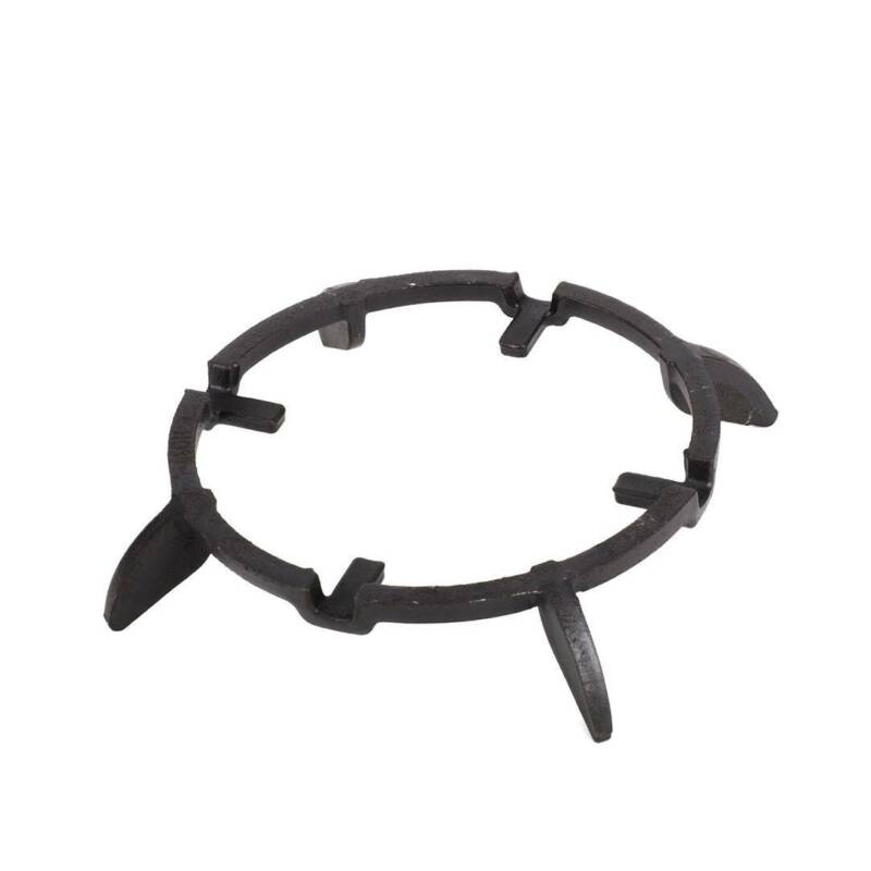Cast Iron Wok Pan Support Rack Stand For Burners Gas Hobs To
