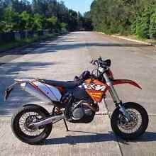 KTM 530 exc Supermotard Mount Druitt Blacktown Area Preview