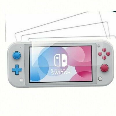 3-Pack Tempered Glass Screen Protector for Nintendo Switch Lite Gaming System