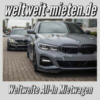 Leihwagen Mietwagen Auto mieten DEUTSCHLANDWEIT Saarbrücken - Saarbrücken-Mitte Vorschau