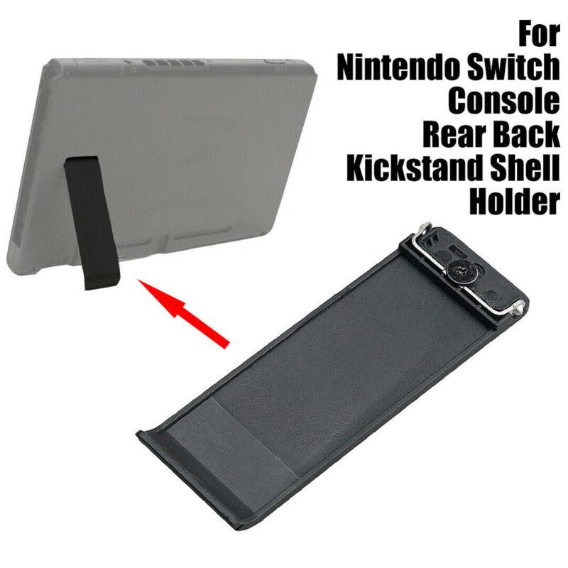 Spielekonsole Halter Für Nintendo Switch Standfuß Stand Spiel Ständer Halterung