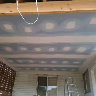 Plastering and Painting