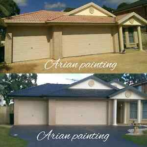 Roof Painting & Cleaning Blacktown Blacktown Area Preview