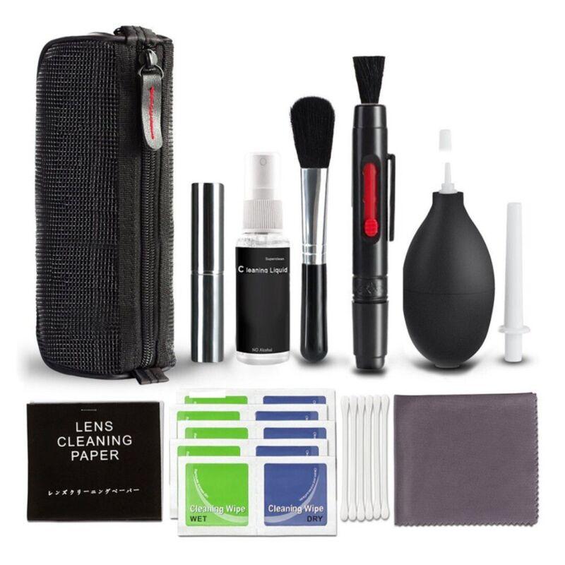 Professional 10 in1 DSLR Camera Lens Cleaning Kit for Nikon