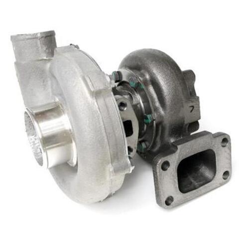 "Garrett T3/t4e 60 Trim Compressor Stage Iii 500hp 3"" In 500hp Journal Bearing"