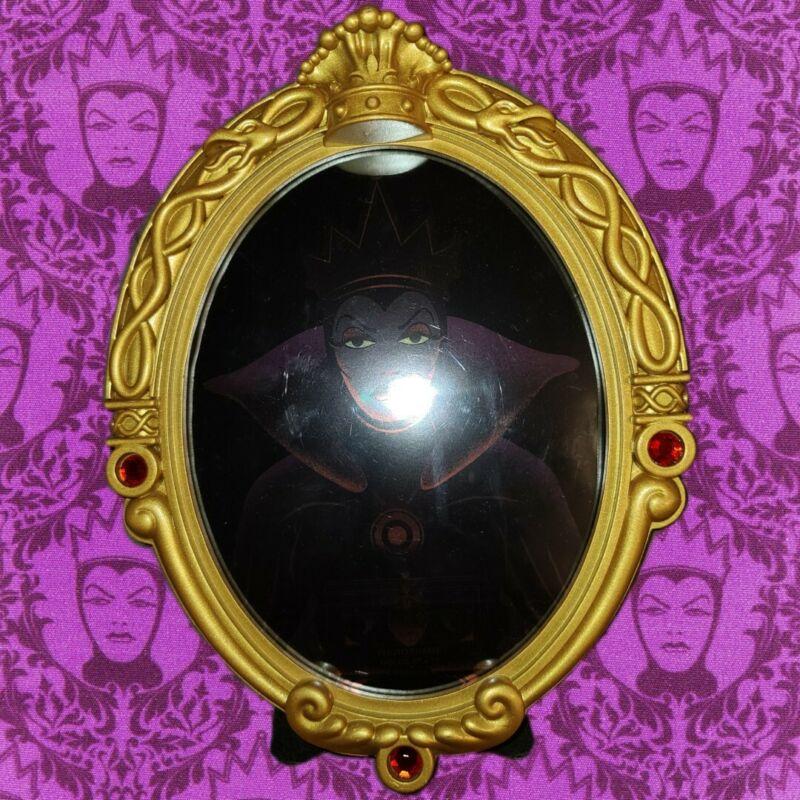 Disney Villains Evil Queen Magic Mirror Photo Frame – 5