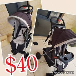 Mother's Choice pram Ashby Wanneroo Area Preview