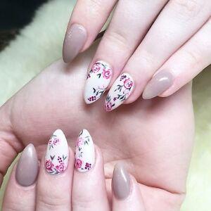 'QUEEN BEE'S Mobile Mani Pedi Nail Art-Spa/ Henna Tatoo' Westmead Parramatta Area Preview
