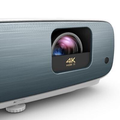 BenQ TK850 4K 3D Ultra HD UHD HDR PRO Home Theater Gaming Projector 3000 Lumens