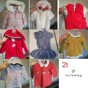 Toddler girl's clothes/dresses