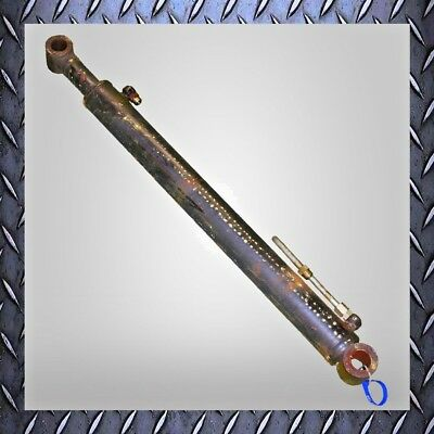 Used Asv Rc 100 Boom Cylinder 0201-237 0201-972