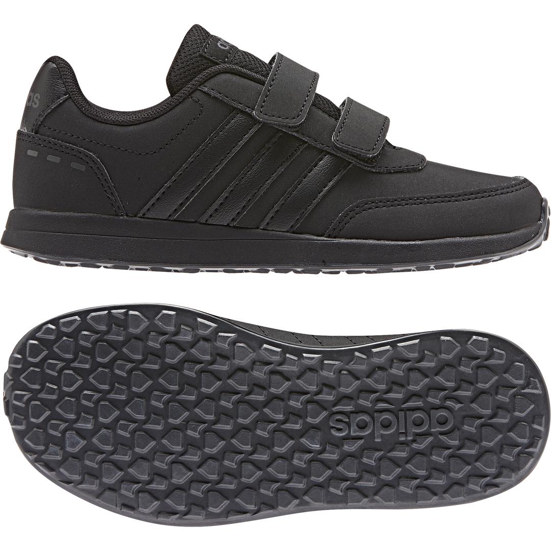Adidas Boys Shoes Running Fashion Kids Trainers School VS Switch ...