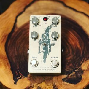 "Old Blood Noise Endeavors ""Procession"" Reverb"