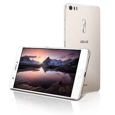 New unlocked Asus Zenfone 3 Ultra ZU680KL Smartphone 4/64G - FedEx ship