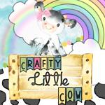 Crafty little cow