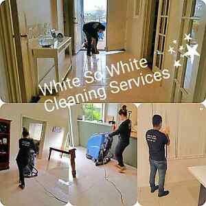White So White Commercial Cleaning Services Perth Perth City Area Preview