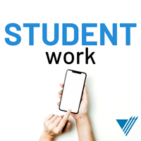 Student Work Opportunities - Part-Time Work