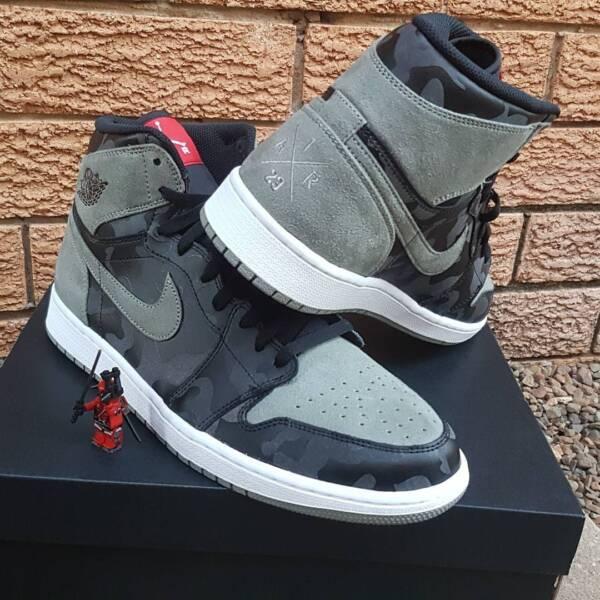 retro 1 jordan shoes white 319 pills 753558