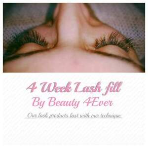 Master certified/Licensed Eyelash extension tech. Special $50 Sarnia Sarnia Area image 2