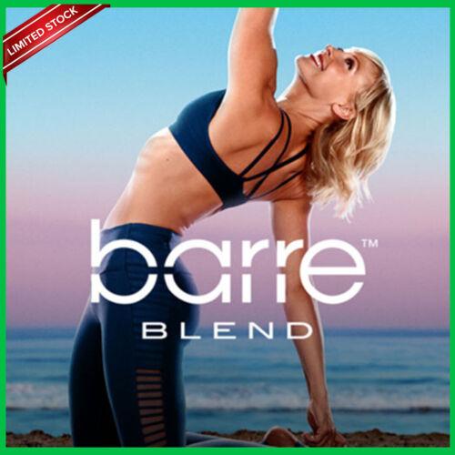 Barre Blend 8 Weeks
