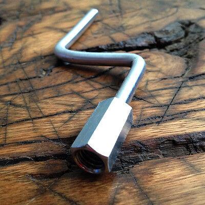 Structo Loom Crank Handle