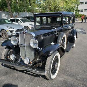 Pontiac 1931