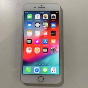 Mint condition iPhone 8 plus white 64gb