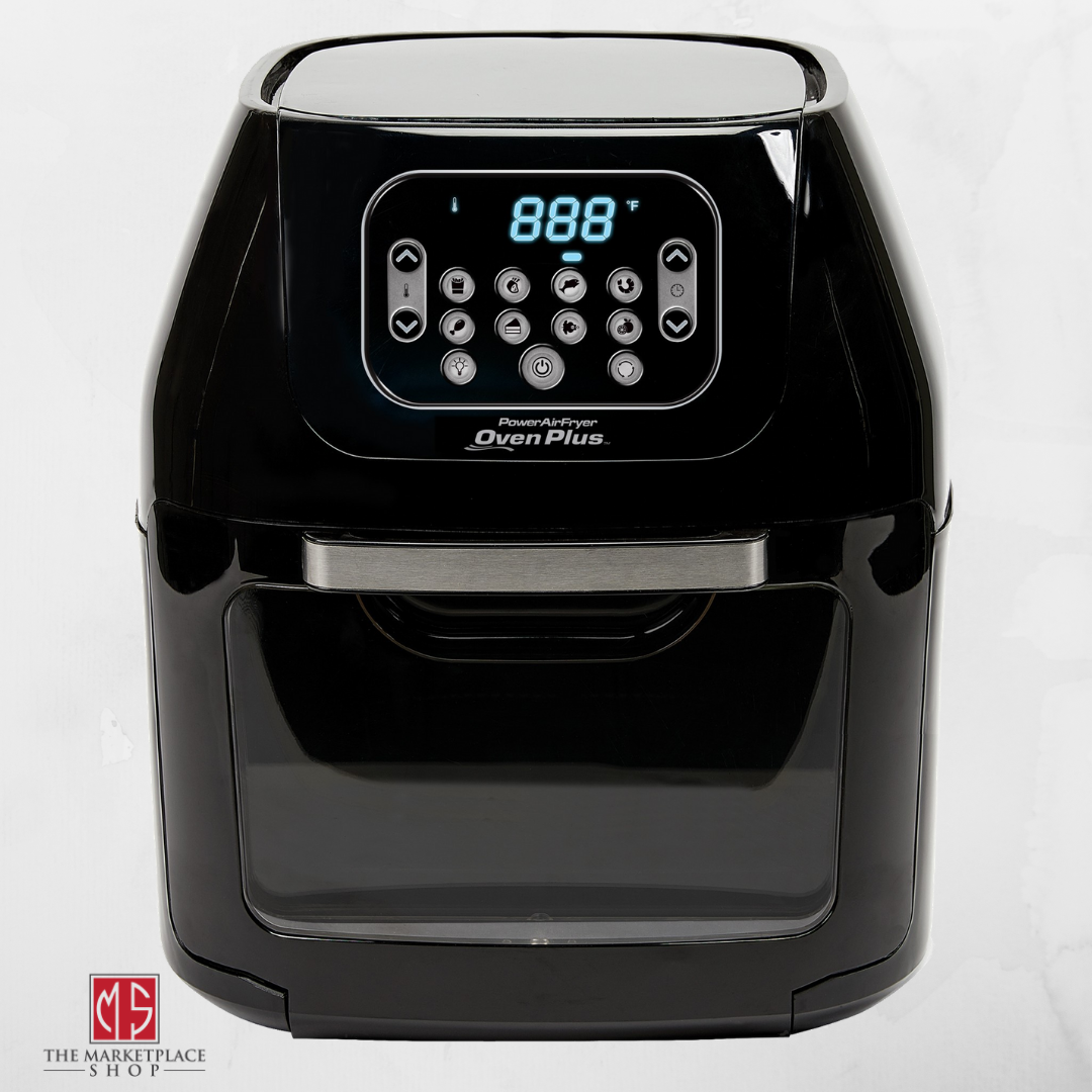 air fryer grill oven all in one